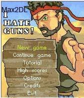 بازی تفنگ